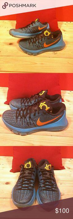 668876bca561 Nike Kd 8