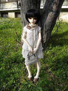 Amy  #Minifee #Mirwen my #mori girl