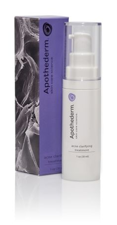 Mommy's Favorite Things: Apothederm Review & Giveaway