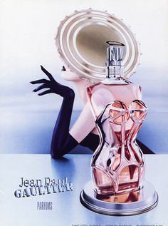 JPG PARFUMS FEMMES on Pinterest | Jean Paul Gaultier, Perfume and Fragrance