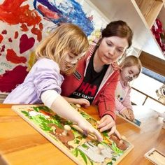 BabyZone: BabyZone: What To Look For In Quality Childcare