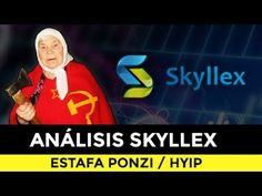 ANÁLISIS HYIP SKYLLEX! PRONTO A PERDER DINERO?? #Forex