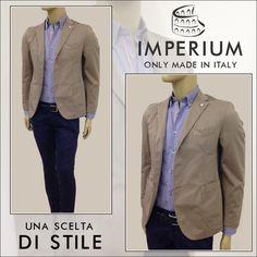 Un abito per ogni occasione: Vivi la tua estate imperiale! Ti aspettiamo in negozio con nuovissime promo!
