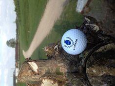 DE eigenwijze van Golfclub Liemeer