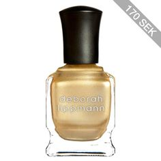 Deborah Lippmann Autumn in New York Nail Polish
