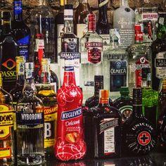 Drink Bar