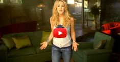Watch this incredible music video from Carrie Underwood about giving over your life to Jesus. This is such a beautiful song! Christian Music, Christian Life, 10 Year Old, 10 Years, Best Video Ever, Oldies But Goodies, Hit Songs, Beautiful Songs, Carrie Underwood