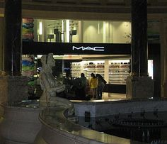 Las Vegas Sephora at the Venetian 45 min makeover with $50 ...