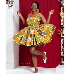 2019 is certainly the year of great creativity from Nigerian fashion designers, Ladies, your daily dose of ankara styles are in this post, scroll below and