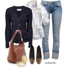 Casual Wear # 180