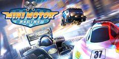 Gánate el juego Mini Motor Racing para iOS y Android - http://www.entuespacio.com/ganate-el-juego-mini-motor-racing-para-ios-y-android/