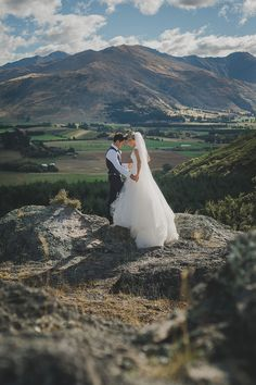 Criffel Station Wedding! Thanks Andy Brown Photography