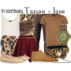 Tarzan + Jane by leslieakay on Polyvore featuring polyvore, moda, style, Topshop, Tory Burch, Valentino, Levi's, !Solid, Browns and Paul Smith
