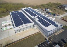 Energy Use, Solar Energy, Solar Power, Solar Panel Companies, Pv Panels, Agricultural Buildings, Solar Solutions, Solar Panel Installation, Solar Battery