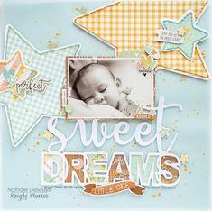 Sweet Dreams, Oh Baby!