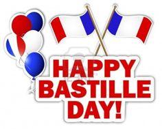 Bastille Day est un jour de célébration de la culture française.