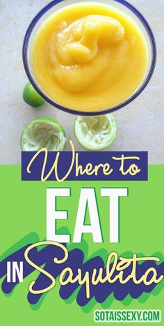 The best places to eat in Sayulita, Mexico