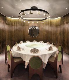 Gallery of Pak Loh Times Square Restaurant / NC Design & Architecture - 10
