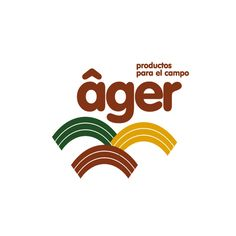 âger logo   © all rights reserved