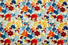 Vidal Tecidos | Produtos | 880/5835302, tecido plastificado, flores