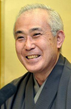 中村吉右衛門(2代目)(Nakamura ,Kichiemon)**.