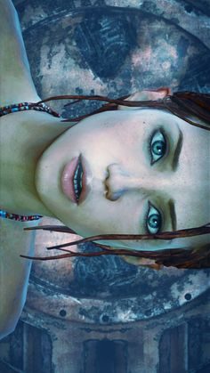 Trip, from Enslaved Odyssey to the West, awesome video game