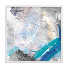 """""""Nostalgic Energy"""" - Art Print by The Carillos in beautiful frame options and a variety of sizes."""