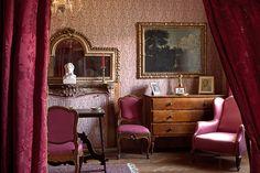 Le suite - Dimora di charme Villa Sola Cabiati Tremezzo
