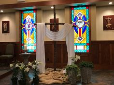 Easter, Saint Joseph Catholic Church