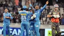 Pune Warriors India will aim to make amends and bounce back after their disappointing loss in their opening IPL 2013 tie, when they take on the Kings XI Punjab at the Sahara Stadium in Pune on Sunday.