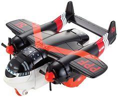Disney Planes: Fire & Rescue, Hydro Wheels, Cabbie McHale Transporter Rescue Bath Vehicle Mattel http://www.amazon.com/dp/B00OCK96OU/ref=cm_sw_r_pi_dp_7u1Swb1PPVAR3