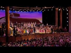 ▶ André Rieu - When The Saints Go Marching In - YouTube