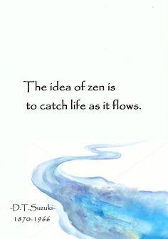 Draw & Wings. (Posts tagged D.T.Suzuki) Buddhist Words, Buddhist Wisdom, Buddhist Quotes, Spiritual Quotes, Buddhism, Path Quotes, Zen Quotes, Inspirational Quotes, Zen Proverbs