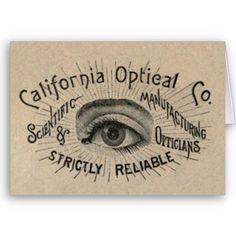 advertising eye