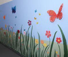 bildergebnis fr kinderzimmer streich ideen - Wandbemalung Kinderzimmer