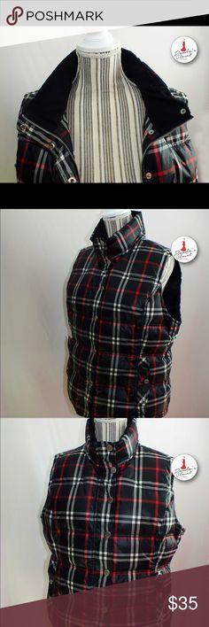 Woman's Tommy Hilfiger vest size XL Woman's vest size XL excellent condition Tommy Hilfiger Jackets & Coats Vests