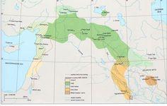 Halaf Culture 6000 - 5400 BC