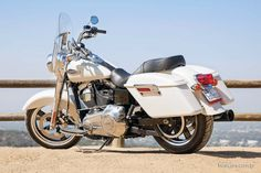 Harley-Davidson Swichback
