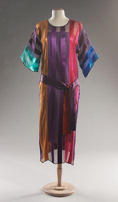 Geoffrey Beene Evening dress ca. 1980