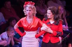 Guys and Dolls - Hale Center Theater Orem