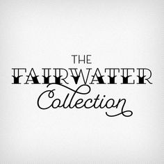 Fairwater Complete Collection