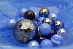 marbles | Serendipity Experience 48: Marvel at Marbles!