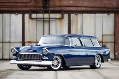 """Project """"Bruiser"""" 55 Nomad by HotRod Dynamics - Page 86 - TriFive.com, 1955 Chevy 1956 chevy 1957 Chevy Forum , Talk about your 55 chevy 56 chevy 57 chevy - Belair , 210, 150 sedans , Nomads and Trucks, Research, Free Tech Advice"""