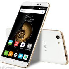 "5,5"" Zoll CUBOT NOTE S 16GB Android 6.0 Quad Core Dual Sim 3G Smartphone Handysparen25.com , sparen25.de , sparen25.info"