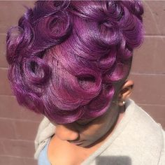 This color tho  cc: @coiffed_by_dinah #iluvyourhair #ilyh #hairstyles #hairinspiration #ilyhcut #dopehair #ilyhcolor