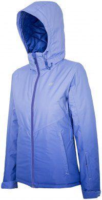 12ed1a164996  T4Z16-KUDN206  Women s ski jacket KUDN206 - liliac violet Snow Outfit,  Jackets