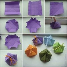 Arbeiten mit Papier DIY Papier Geschenkbox Turf Wars-The Battle For Your Yard It's your home and law Origami Gift Box, Diy Gift Box, Paper Gift Box, Diy Box, Paper Gifts, Diy Gifts, Paper Boxes, Origami And Kirigami, Diy Origami