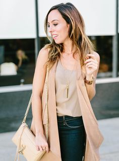 Three Fabulous Fall Trends You Can Start Wearing In August – Sydne Style