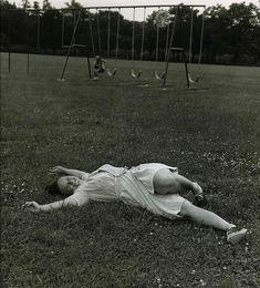DIANE ARBUS (American, 1923-1971)