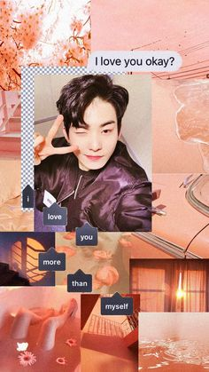 Love You More Than, Iphone Wallpaper, Fan Art, Kpop, My Love, Wallpaper Ideas, Template, Blood Types, Vorlage